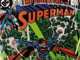 Adventures of Superman Vol 1 461