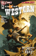 All-Star Western Vol 3 6