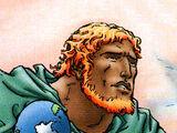 Atlas (All-Star Superman)