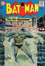 Batman #166 (1964)