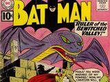 Batman Vol 1 142
