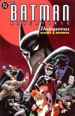 File:Batman Adventures Dangerous Dames and Demons.jpg
