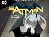 Batman: Bloom (Collected)