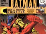 Batman: Gotham Knights Vol 1 30