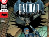 Batman: Sins of the Father Vol 1 3
