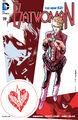 Batwoman Vol 2 39