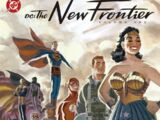 DC: The New Frontier Vol 1