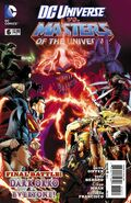 DC Universe vs. The Masters of the Universe Vol 1 6