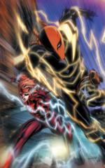 Deathstroke Prime Earth 015