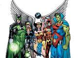 Justice Titans (Earth 32)