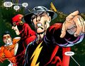 Flash Jay Garrick 0087