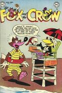 Fox and the Crow Vol 1 11