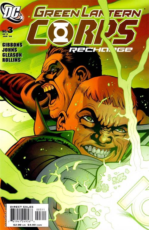 green lantern corps recharge vol 1 3 dc database fandom powered