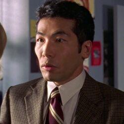 Hiro Kanagawa Mug 1