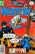 House of Mystery v.1 250