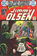 Jimmy Olsen Vol 1 151