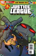 Justice League Unlimited Vol 1 26