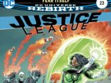 Justice League Vol 3 23