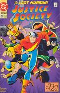 Justice Society of America Vol 2 10
