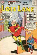Lois Lane 18