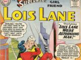 Superman's Girl Friend, Lois Lane Vol 1 18