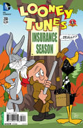 Looney Tunes Vol 1 230