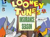 Looney Tunes Vol 1 230