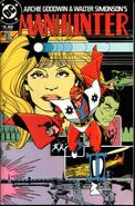 Manhunter Special Vol 1 1