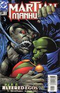 Martian Manhunter Vol 2 30