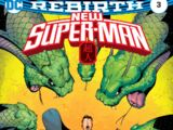 New Super-Man Vol 1 3