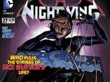 Nightwing Vol 3 27