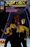 Star Trek The Next Generation Vol 2 39