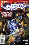 Static Shock Vol 1 5