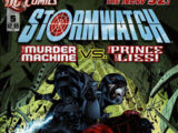 Stormwatch Vol 3 5