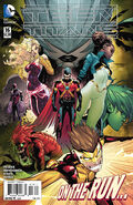 Teen Titans Vol 5 16