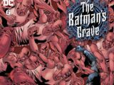 The Batman's Grave Vol 1 6