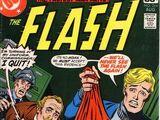 The Flash Vol 1 264