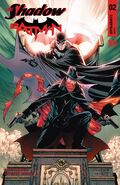 The Shadow Batman Vol 1 2