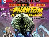 Trinity of Sin: The Phantom Stranger Vol 1 14