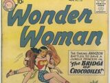 Wonder Woman Vol 1 110