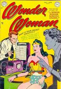 Wonder Woman Vol 1 53