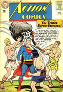 Action Comics Vol 1 320