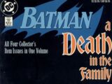 Batman: A Death in the Family (Collected)