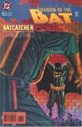 Batman Shadow of the Bat Vol 1 43
