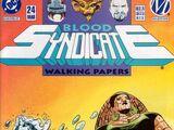 Blood Syndicate Vol 1 24