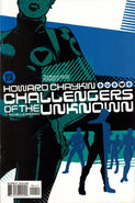Challengers of the Unknown Vol 4 4