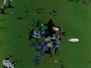 Death of Hitman 001