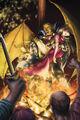 Demon Knights Vol 1 8 Textless