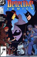 Detective Comics 609