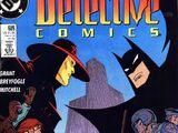 Detective Comics Vol 1 609